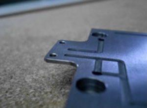 半導体製造装置部品